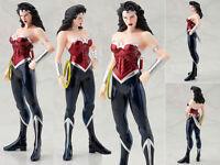 New DC Comics ARTFX+ Batman VS Superman Dawn of Justice Wonder Woman Figure 18cm