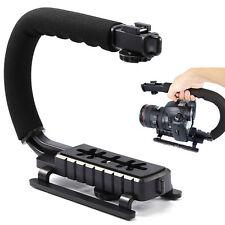 PRO Por Handheld Video Steadycam Cam Stabilizer System - DSLR Camera Camcorder D