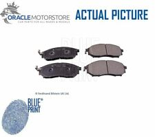 NEW BLUE PRINT FRONT BRAKE PADS SET BRAKING PADS GENUINE OE QUALITY ADN142129