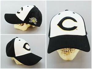 Chicago Bears Snap Back Baseball Cap with Custom Kentucky NKU Norse College Logo