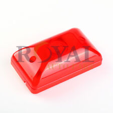 Mini Strobe Siren DC 12V Sound and Light Alarm Warning For Access Control System