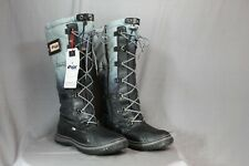 Paja Canada Waterproof Woman High Lined Winter Boots USA size 11