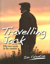 VALENTINE IAN SHOOTING AND HUNTING BOOK TRAVELLING JACK hardback BARGAIN new