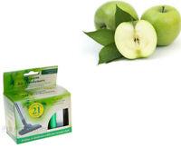 Vacuum Air Fresheners Hoover Dust Bags Filters Cleaner Freshner 21x