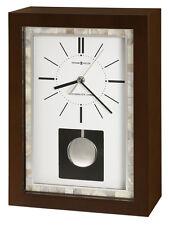 "635-186 ""HOLDEN MANTEL"" CLOCK  BY HOWARD MILLER CLOCK COMPANY"