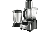 Russell Hobbs RHMP5000 Multi Processor 750W with 2 Bowls & Glass Jug