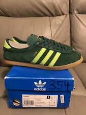 Adidas London UK 10 Very Rare Not Dublin Berlin Cp Lg