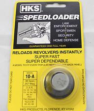 HKS Speedloader model 10-A 10A 10 A
