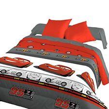 Couettes gris pour le lit Chambre à coucher