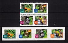 104046/ Australien 2003 - Mi 2237/44 - Freimarken: Tiere Australiens - **