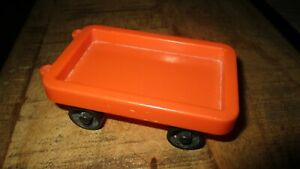 Playmobil-Chariot roulant-1975