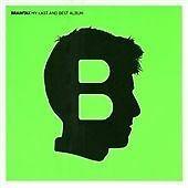 Braintax - My Last and Best Album CD 2008