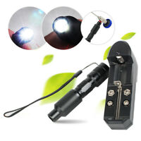 10W Portable Handheld LED Cold Light Source Connector Fit Storz Wolf Endoscope A