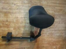 Stealth Comfort Plus Headrest for Invacare TDX, Jazzy Permobil FREE SHIPPING F3