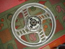cerchio cerchione ruota posteriore Grimeca 18 x 1,85 Aprilia Rotax ASR 125 nuovo