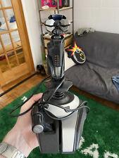 Mad Catz Saitek Cyborg X Stick F.L.Y. 5 Flight Stick USB Joystick