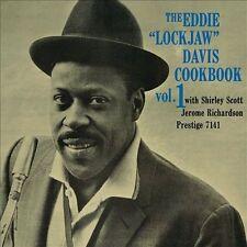 """EDDIE LOCKJAW"""" DAVIS"""" - THE EDDIE ¿LOCKJAW¿ DAVIS COOKBOOK, VOL. 1 (VINYL) (NEW"""