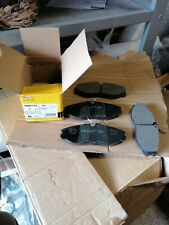 NEW  FRONT BRAKE PADS SET BRAKING PADS moprod mbp797 Ford maverick nissan serena