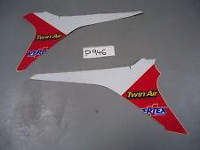 HONDA CRF450 2009-2012 CRF250 2009-2012 Air box grafico P946