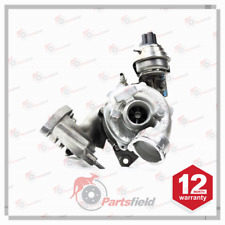Turbo Charger / Exhaust Manifold fits Jeep Patriot MK 2.0L Diesel ECD 07-09