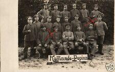 """21017/ Originalfoto 9x13cm, Ulanen """"Komando Popina"""""""