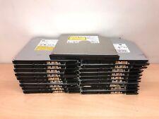 LOT OF 19 UJ8FB 8X CDRW DVDRW CD/DVD Burner Optical Super Multi Drive - No Bezel