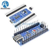 1/2/5/10PCS Nano V3.0 USB ATmega328 5V 16M CH340G Micro-Controller  for Arduino