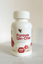 Forever Gin-Chia Ginseng and Chia Powerful antioxidant.