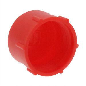 25 Pack of Plastic Threaded Caps, Plastic Thread Protection Caps, BSP,UNF,Metric