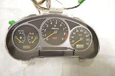 JDM Subaru Impreza WRX STI Gauge Cluster Ver 7 OEM Speedometer EJ207 (EVO Turbo)