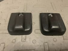 1982-1992 Firebird Turbo Trans Am TTA Front Manual Seat Track Trim LH RH GM