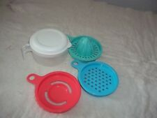 Set-en-1 Tupperware