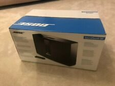 New Bose SoundTouch 30 Wireless Music System-Black