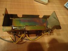 Sansui 9090DB Stereo Receiver Parting Out Meter Lamp Housing