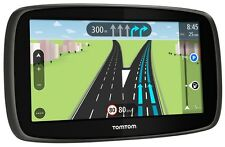 "TomTom Start 40 Europa 4,3"" XL Navigazione Mappe Per Tutta La Vita"