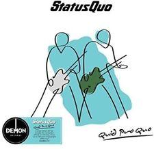 Status Quo - Quid Pro Quo [New Vinyl LP] UK - Import