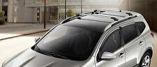 Nissan Qashqai J10 Genuine Cross Bars For Roof Rack Railings - KE732JD010