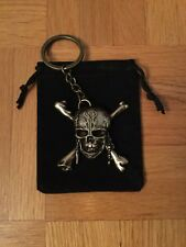Pirates of the Caribbean: Dead Men Tell No Tales Keychain