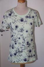 Original Tee shirt NIKITA  Mirach  vert clair et bleu   T : M neuf