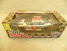 1998 Racing Champions 1:24 Gold NASCAR Michael Waltrip Citgo 7 Eleven Taurus b