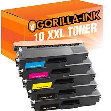10 Toner XXL für Brother HL-L 8350 CDWT HL-L 8350 Series MFC-L 8600 CDW TN-326