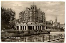 Somerset Collectable Hotel & Restaurant Postcards
