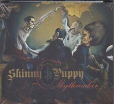 SKINNY PUPPY;MYTHMAKER SEALED DIGI