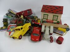 VINTAGE TIN TOYS COLLECTION OF 30
