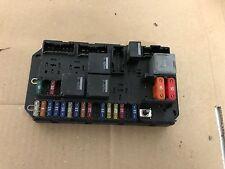 RANGE LAND ROVER L322 06-09 OEM 4.2 ENGINE FUSE BOX FUSES CARRIER HOLDER CONTROL