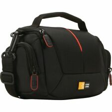 CASE LOGIC DCB-305BLACK Camcorder Kit Bag