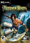 Prince of Persia: The Sands of Time (PC) PC 100% Brand New