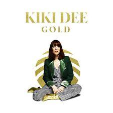 Gold - Kiki Dee (Box Set) [CD]