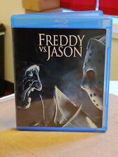 Freddy Vs. Jason (Blu-ray, 2003)