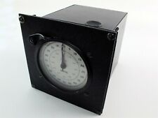 Standard Electric Time 504-533 Precision Timer 115V - 0 to 100 MS